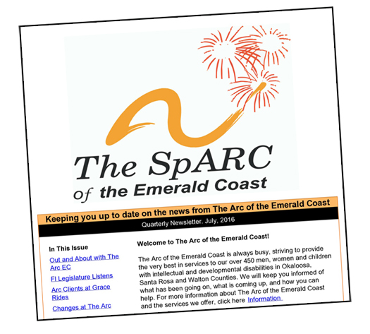 Click here to read The SpARC Newsletter!