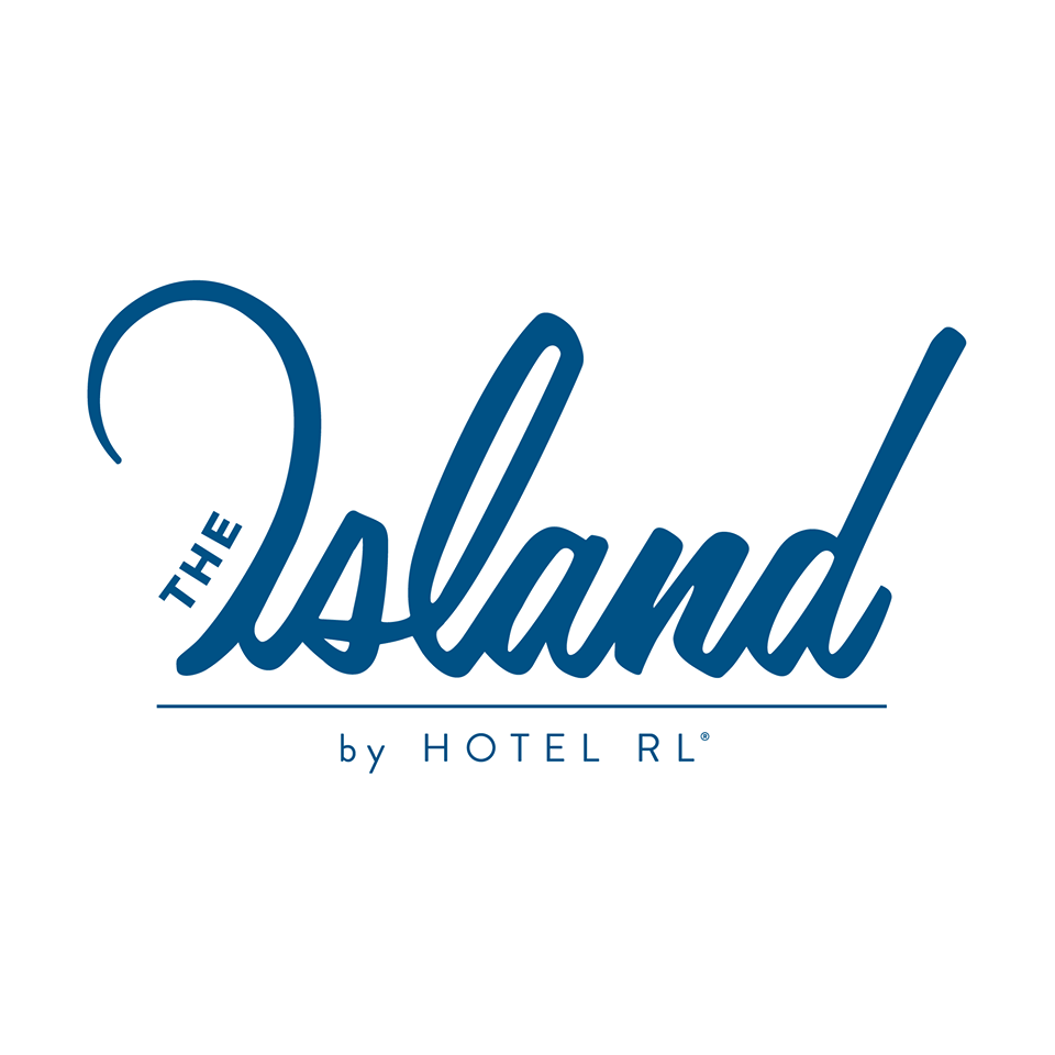The Island by RL