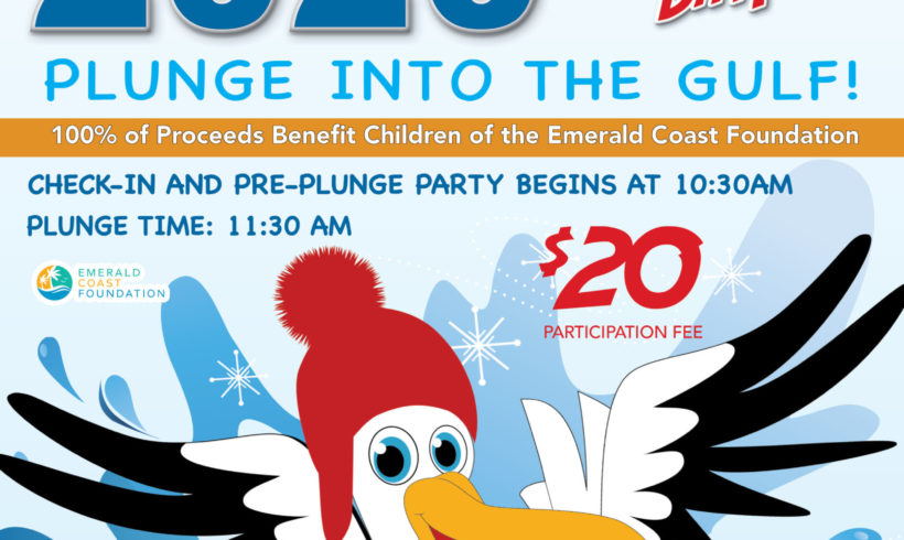 4th Annual Pelican Plunge